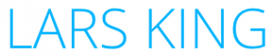 Lars King's Logo