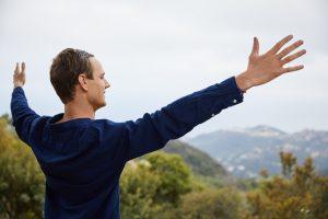 Lars King, transformation, personal development
