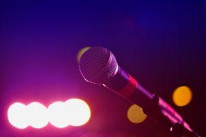 Transformational Speaking, facilitation